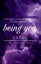 """The whole """"being you"""" thing - A Beetlejuice fanfiction by carina_fnk"""