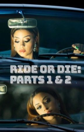 Ride or Die: Part 1 & 2  by DomPetty