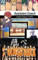 Invisible Younger Brother(Haikyuu x Male reader) by macela16