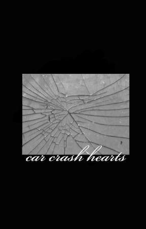 car crash hearts ⋆ petekey oneshot by mikeywayfucks