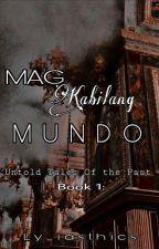 Magkabilang Mundo  by Ly_iasthics