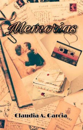 Memorias by Claudyan