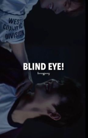 blind eye ! juhwall by HONEYJOONZ