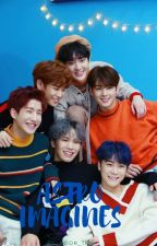 ASTRO [ONESHOTS, SMUTS, IMAGINES] by YoonTrin