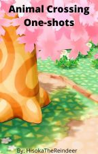 Animal Crossing x Reader: New Horizons [REQUEST CLOSED 🔒] by StrangeTimez