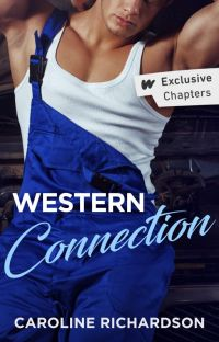 Western Connection cover