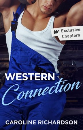 Western Connection by MustangSabby