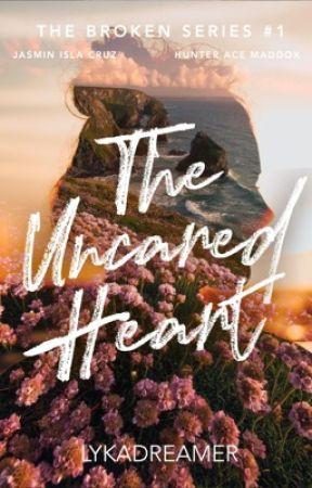 The Uncared Heart  by lykadreamer