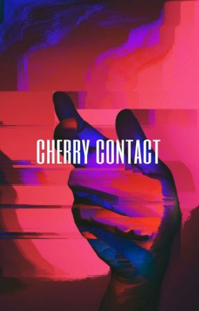 Cherry Contact by http-NEOCITY