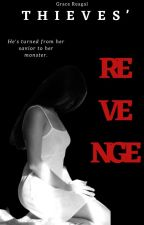 Thieves' Revenge (Bratva #3) by 12amwriting