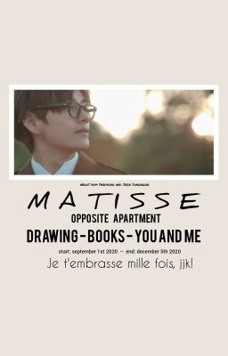 [taekook] opposite apartment
