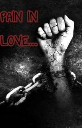 PAIN IN LOVE  {BTS}  by lachimollla