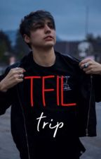 TFIL trip| colby brock  by sarcastic_colby