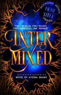 INTERMIXED cover