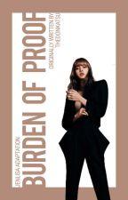 Burden of Proof by Barabim_
