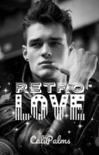 Retro Love ( BoyxBoy ) 18+ by CaliPalms