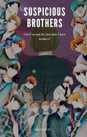 Suspicious Brothers by SXhinyng_