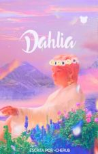 DAHLIA ° graphic shop by -cherub