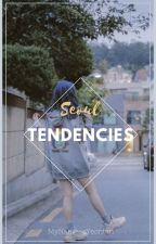 Seoul Tendencies │BTS soulmate au │ by MyName_sYeontan