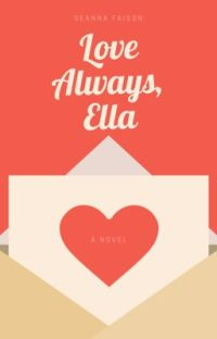 Love Always, Ella cover