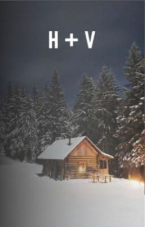 H + V by Di_dreamer