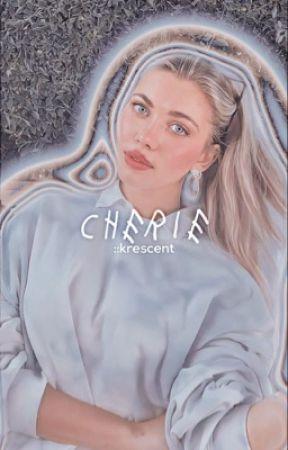 chérie:: face claims. by -krescent