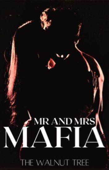 Mr and Mrs mafia