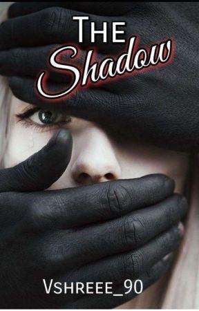 The  Shadow by vshreee_90