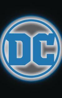 DC Comics Girlfriend Scenarios cover