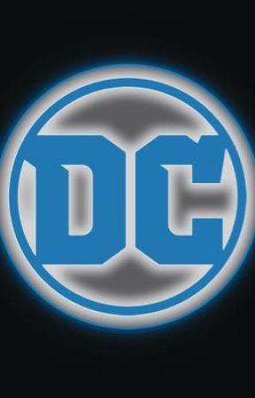DC Comics Girlfriend Scenarios by RorschachWhoLaughs