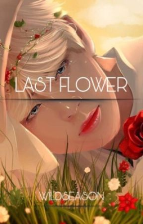 LAST FLOWER ♤ TAEKOOK  by wildseason