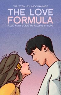 The Love Formula cover