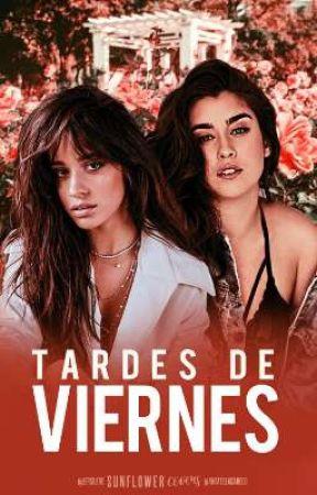 Tardes de Viernes by gisscabeyo