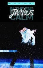 •Jealous•||Taekook\Completed\ by jenniferVK_