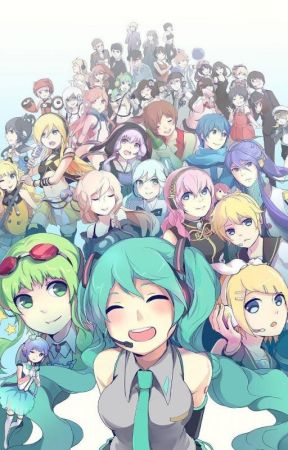 Vocaloid English Lyrics! by element-of-laughter
