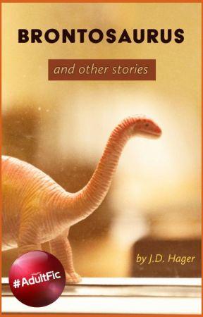 Brontosaurus and Other Stories by jdvanhagar