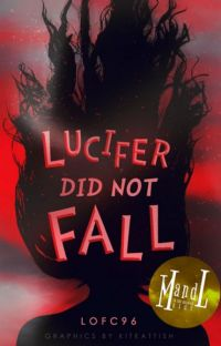 Lucifer Did Not Fall cover