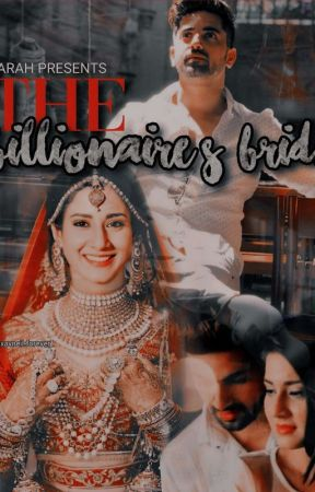The Billionaire's Bride by craziest24