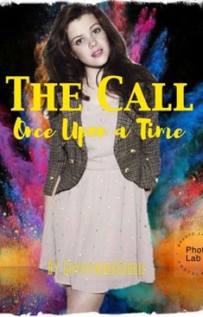 The Call by GryffindorGodric