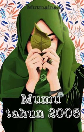 Mumu (My Angel) tahun 2005 by mumu_mut