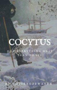 Cocytus cover