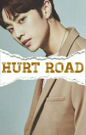 [2] hurt road - sunwoo by oohula