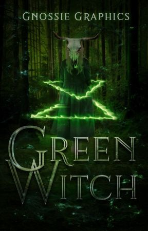 Green Witch Graphics [Open] by Gnossie
