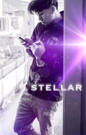 Stellar by kiligky