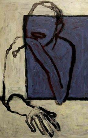 penceremden suratsız uzanıyor ellerim   by betulovski