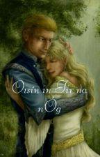 Oisín in Tir na nÓg by YvesFlores3