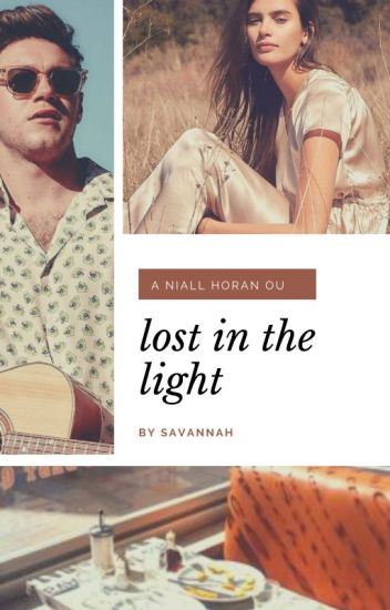 lost in the light {n.h ou}