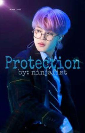 Protection   JM by ninjafist