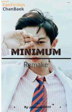 Minimum(ChanBaek) by pemburuwifi013