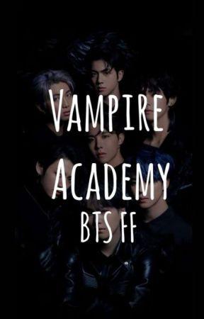 VxBTS FF: Vampire Academy by IMilkYChocoI